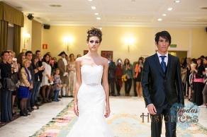 Reportaje de boda por Hoy Es Mi Día